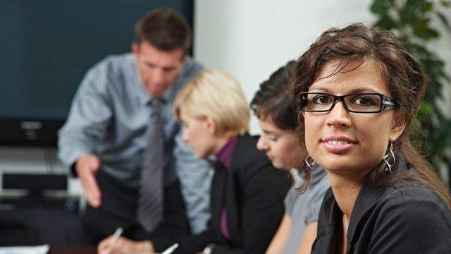 Executive courses at CSRM
