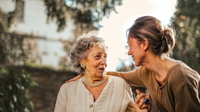 Views and experience of the aged care system in Australia – April 2021