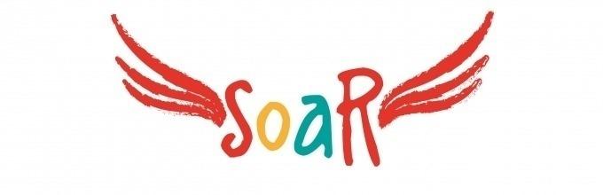 SOAR - speak out against racism header