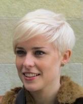 Ms Charlotte Boyer