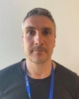 Mr Dave Haddican