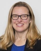 Dr Katie Curchin