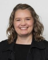 Dr Kelly Hine