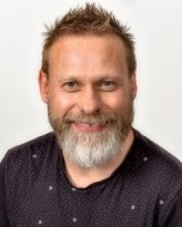 Kevin Chadwick
