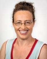 Professor Lorana Bartels