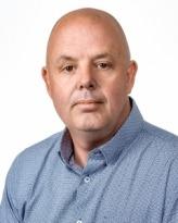 Professor Matthew Manning
