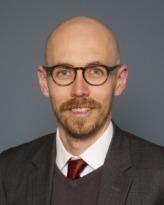 Professor Nicholas Biddle