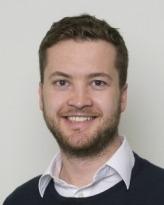 Dr Patrick Leslie