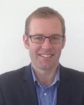 Associate Professor Ben Phillips