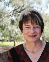 Dr Ann Nevile