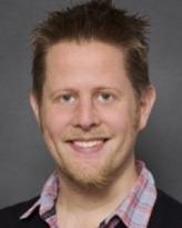 Dr Gavin Smith